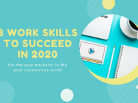 8 Work Skills to Succeed in 2020 — post-COVID19
